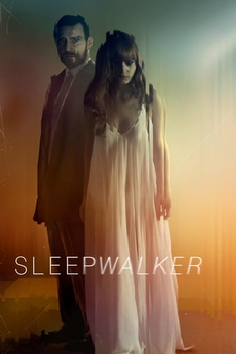 Poster of Sleepwalker