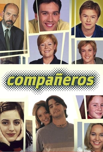 Poster of Compañeros