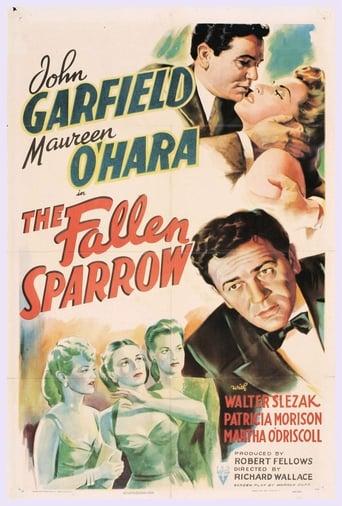 Perseguido The Fallen Sparrow