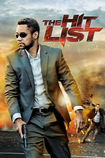 Poster of The Hit List
