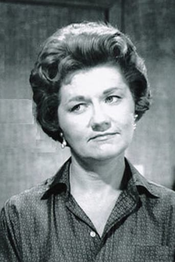 Image of Marge Redmond