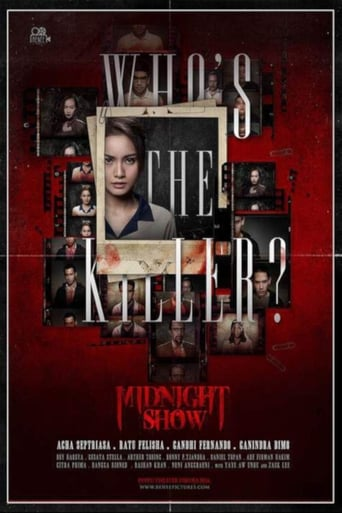 Poster of Midnight Show