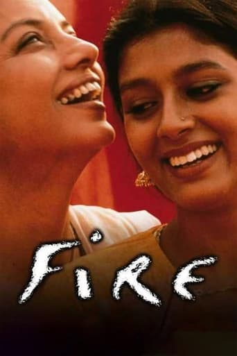 Poster of Fire