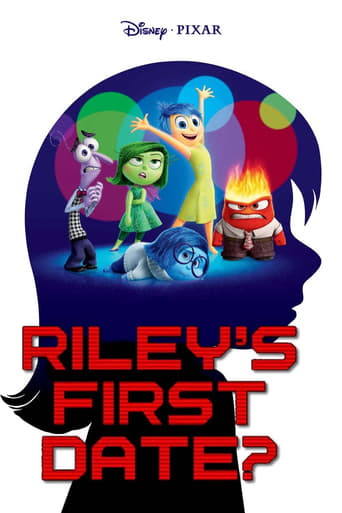 Poster of Riley's First Date?