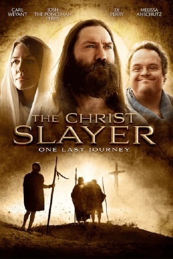 Poster of The Christ Slayer