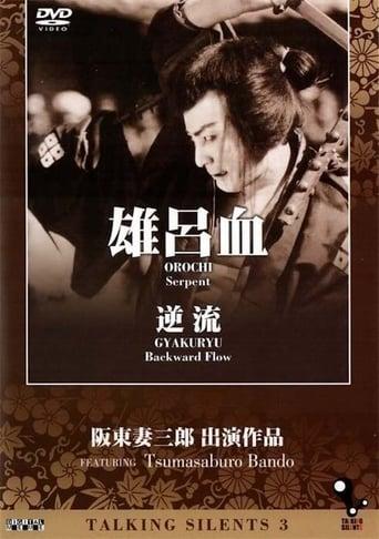 Poster of Backward Flow