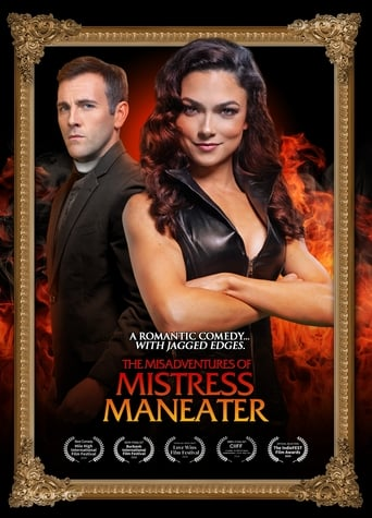 Poster of The Misadventures of Mistress Maneater