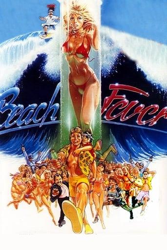 Poster of Beach Fever