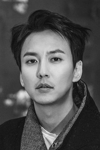 Image of Kim Nam-gil
