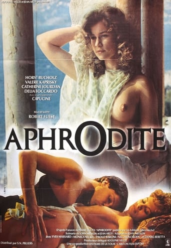 Poster of Aphrodite