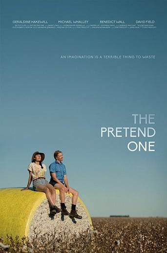 Poster of The Pretend One