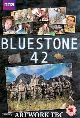 Poster of Bluestone 42