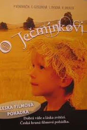 Poster of O Ječmínkovi