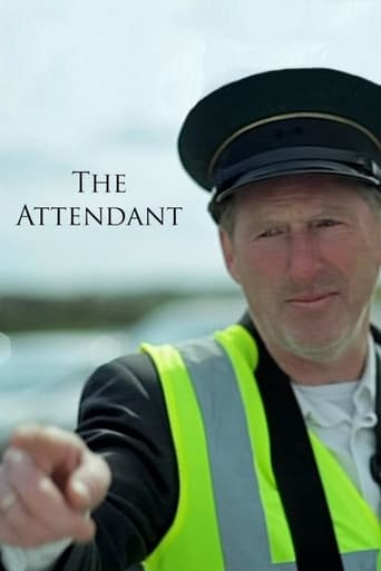 Poster of The Attendant