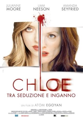 Poster of Chloe - Tra seduzione e inganno