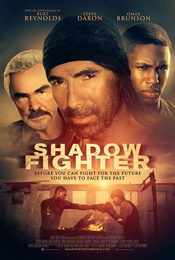Poster of Shadow Fighter