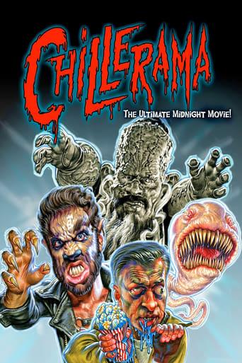 Poster of Chillerama