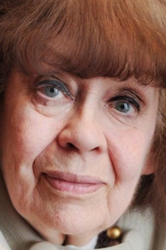 Image of Catherine Bégin