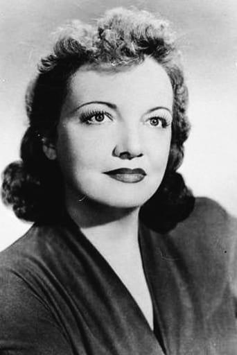 Image of Betty Garde