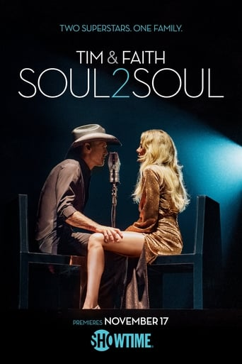 Poster of Tim & Faith: Soul2Soul