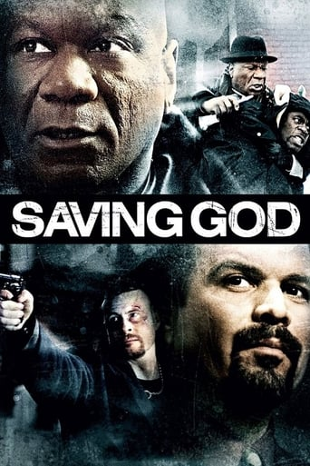 Poster of Saving God