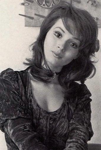 Image of Patricia Nigel