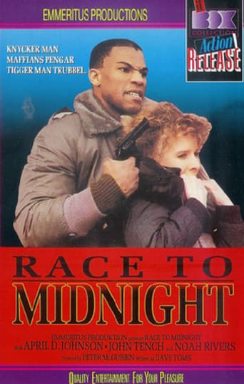 Poster of Race to Midnight