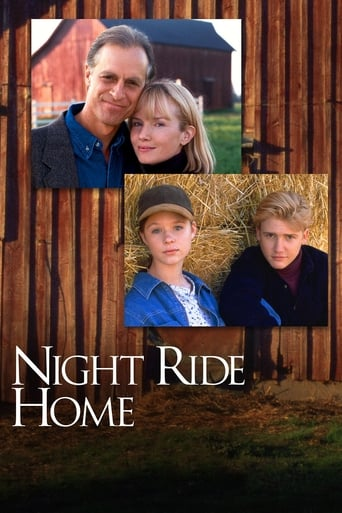 Poster of Night Ride Home