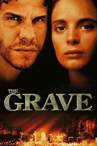 Poster of The Grave