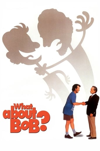 Poster of What About Bob?