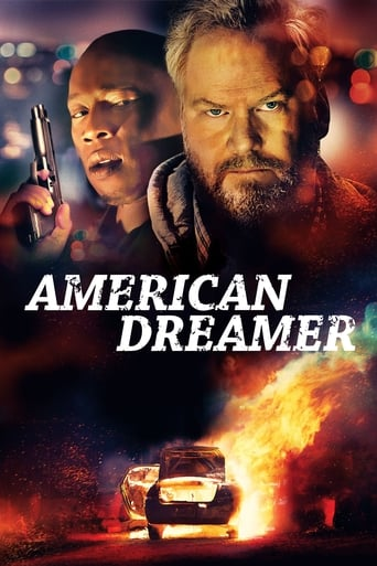 Poster of American Dreamer