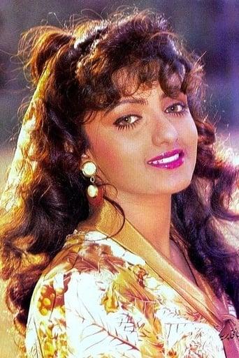 Image of Shanti Priya