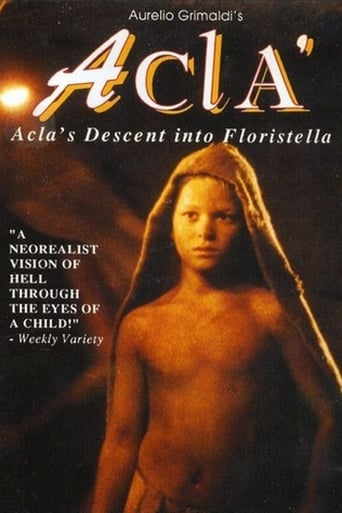 Acla's Descent into Floristella