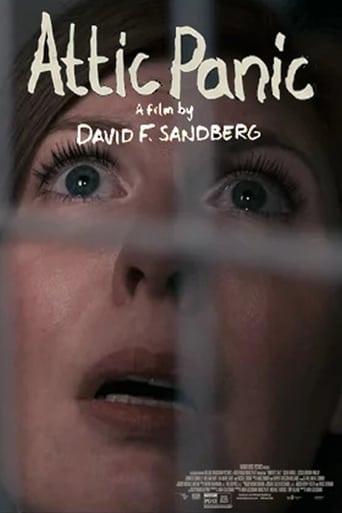 Poster of Attic Panic