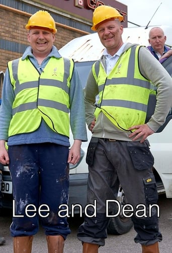 Poster of Lee and Dean