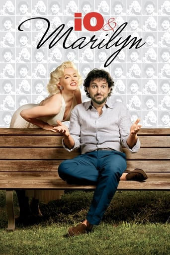 Poster of Io & Marilyn