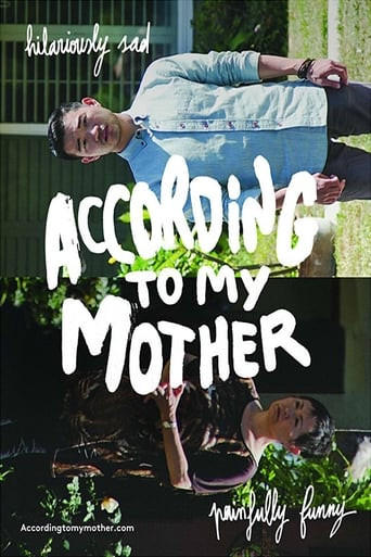 Poster of According to My Mother