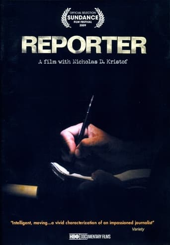 Poster of Reporter