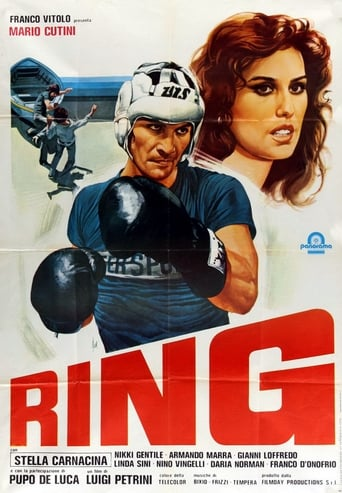 Poster of Ring