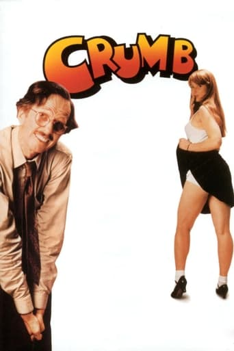 Poster of Crumb