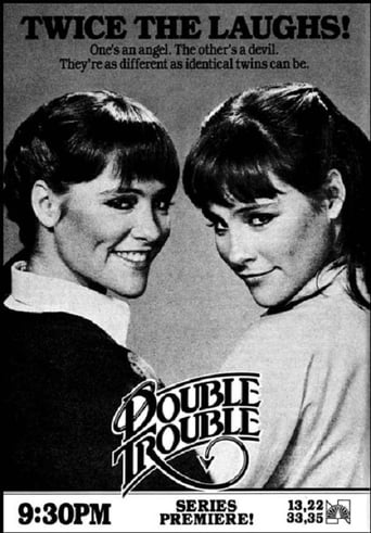 Poster of Double Trouble