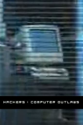 Hackers: Computer Outlaws