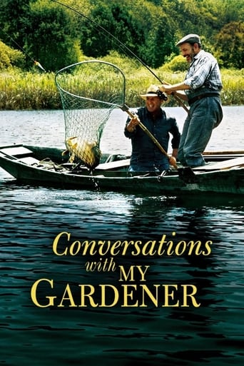 Poster of Conversations with My Gardener