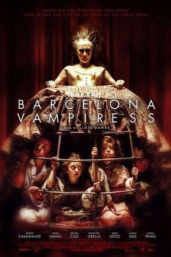 Poster of The Barcelona Vampiress