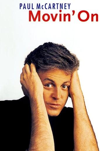 Paul McCartney: Movin' On poster