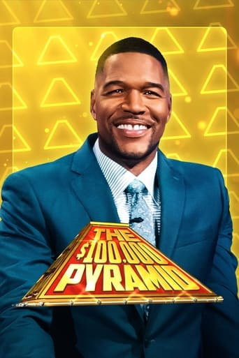 Poster of The $100,000 Pyramid