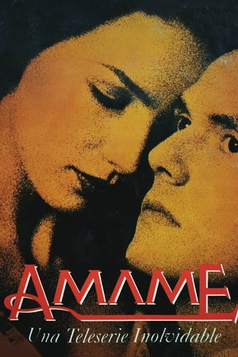 Poster of Ámame