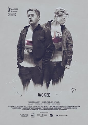 Poster of Jacked