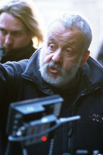 Mike Leigh: The Conversation