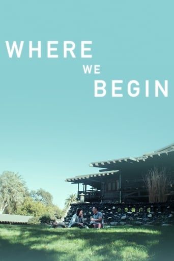 Poster of Where We Begin